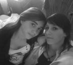 moi et cousine