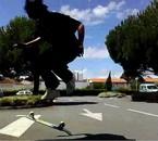 romain en casper 360 flip out
