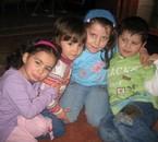 Esma Aysen Aleyna et Semih