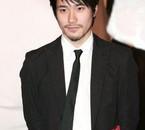 Kenichi Matsuyama sans son maquillage.