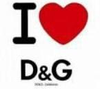 i love D&G (l)