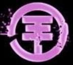 L'emblème d'un groupe vénéré