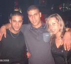 Moi Farid et Mel la BL