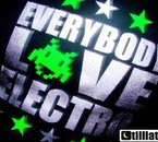 Everybody lOve ELECTRO