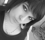 Moi mode noir et blanc