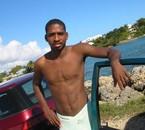 alow a la plage en serviette