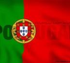 *Le beau drapeau du Portugal*