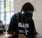 # Black Niggaz - Lil'Cly