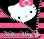 Hello Kitty - Avatar Kawaii ><