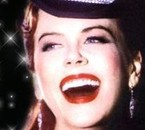 Nicole Kidman/ Satine - Moulin Rouge!