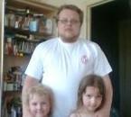 moi et les deux filles de ma soeur