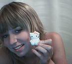 m0ii, chuii fan d'Hello Kitty !!