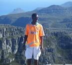 a Capetown (Afrique du sud)