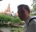 Disneyland Resort Paris (juillet 2007)