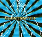 Logo Electro-tek team num 1 by furio.