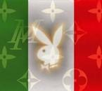 Vivà Italia pays d'Origine