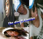 the dior 6 EtOiLESS