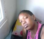 lady jah