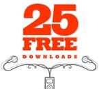 25 Free Download