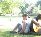 Gaby et Moi