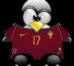 pinguin portugais