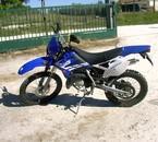 My new moto