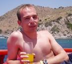 moi en Turquie