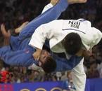 """Judo """"je suis ceinture noire"""""""