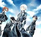 Groupe sous le ciel bleu !!^^