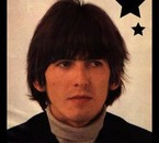 George Harrison from The Beatles , he's my favorite BeatLes