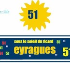 "eyragues ""plus qu'un village"""