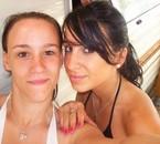 Sandra && MOiii !!