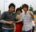 Kang In&Lee Teuk
