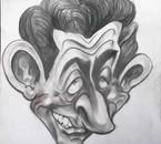 Sarkozy  (BEURK)