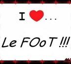 le foot ^^