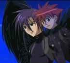 Dark & Dai