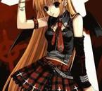 Gothik school girl, classs!!!!