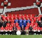 manchester united!