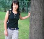Plimbarica in parc