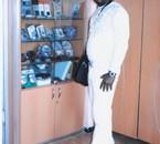 Guydou Dembela, La Machine à Gagner