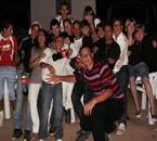 Espagne 2OO8