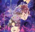 mon manga préféré basara avec shuri sarasa asagi