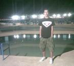 prés de piscine