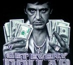 Scarface Mon¤y,Power,Respect