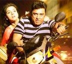 Kamal et Asin dans un film International