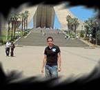 à Alger