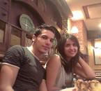 me and assmaa