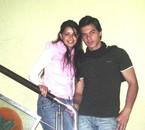 me and nezhaa