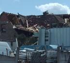 maison démoli
