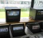 Surveillance du Stade
